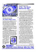 The Portal, March 2011