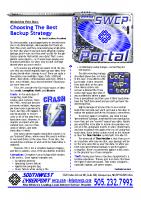 The Portal, April 2011
