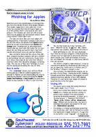 The Portal, June 2011