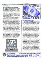 The Portal, July 2011