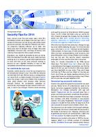 The Portal, January 2015