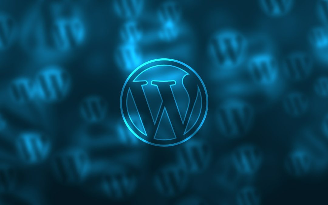 Stop Worrying About Your WordPress Site