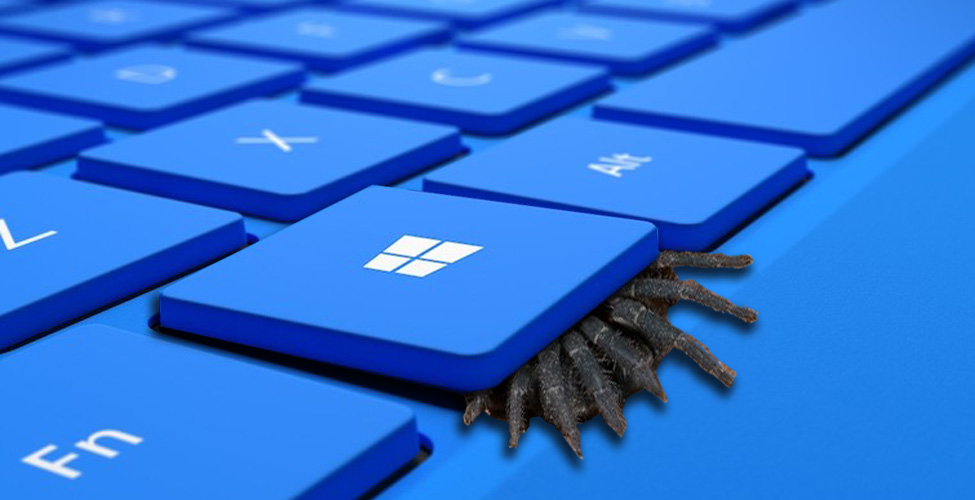 Windows 10 Troubled Saga Continues