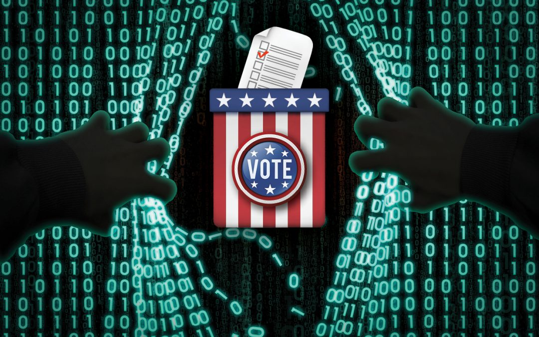 2018 Election Security Update