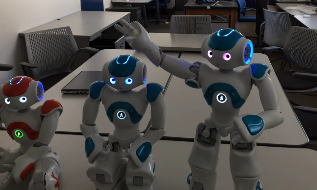Who Will Teach the Robots?