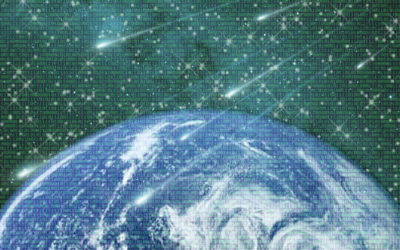 Data Dangers from Outer Space