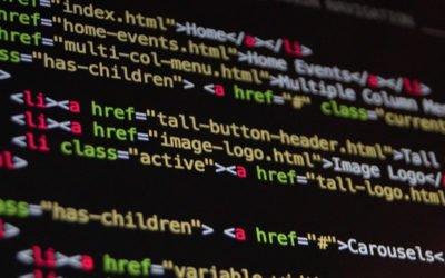 HTML – the Web Beyond Words